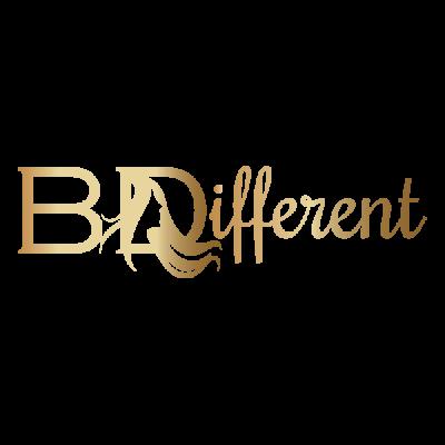 Bdifferent Logo